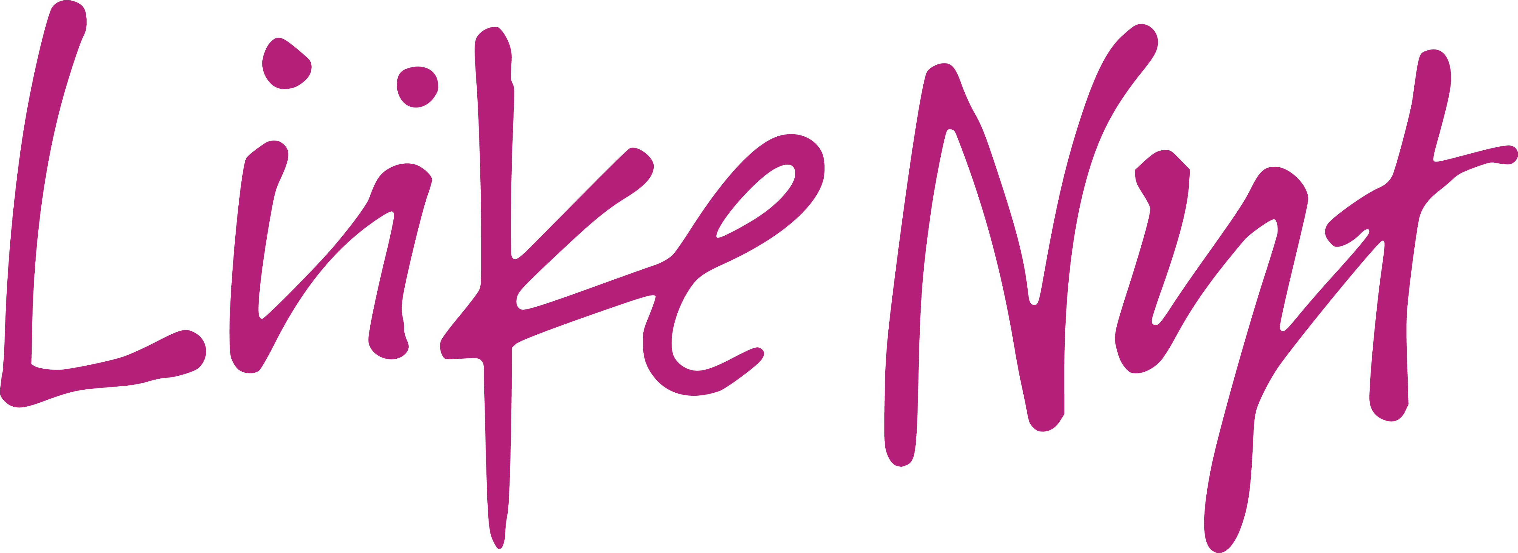 Liike Nyt logo vektoroitu